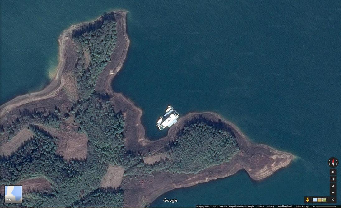 kim-jong-un-yacht-lake-taicheng