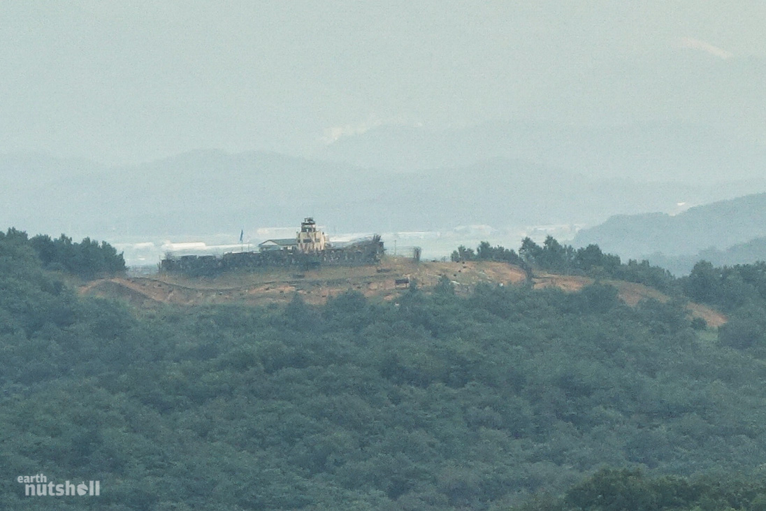 north-korea-concrete-wall-rok-outpost