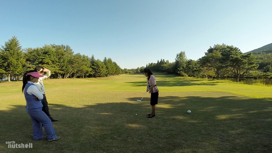 pyongyang-golf-course-first-shot-guide