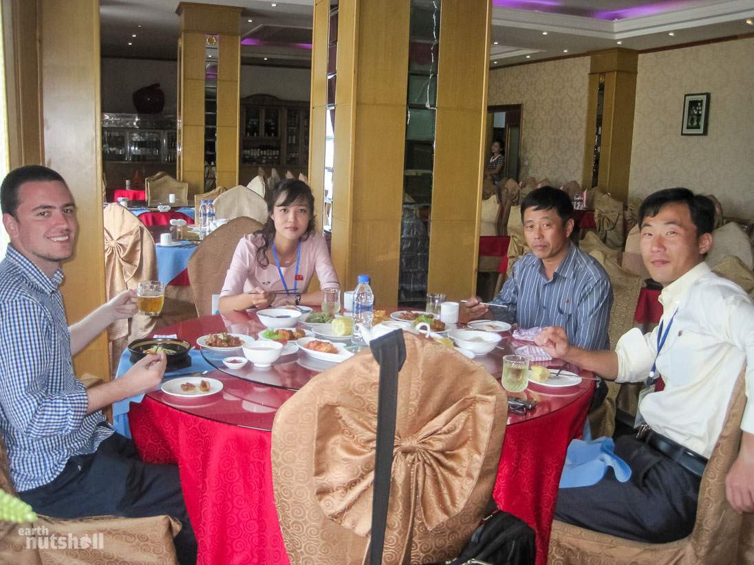 pyongyang-restaurant-golf-day
