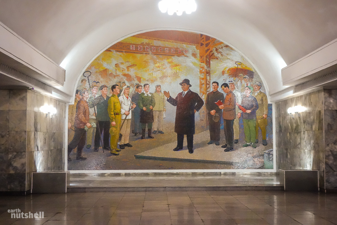 53-pyongyang-metro-kimilsung-mosaic-hyoksin