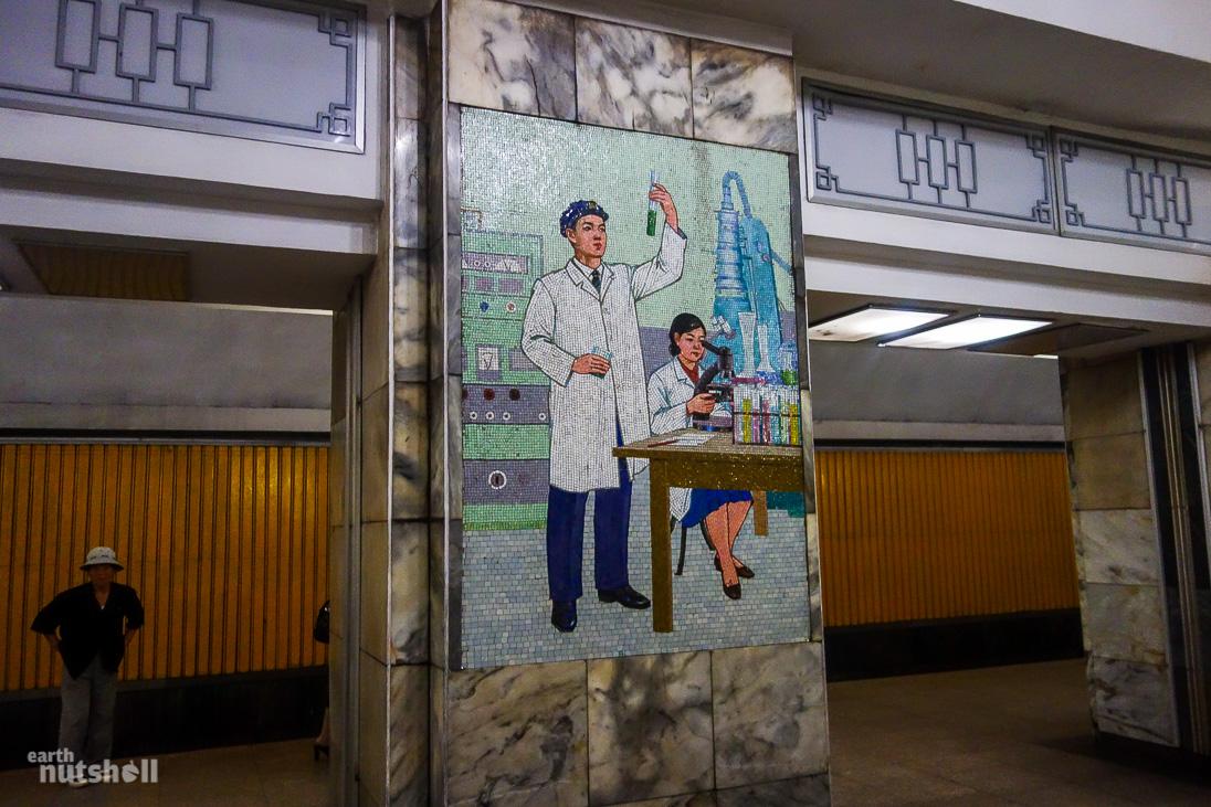 57-pyongyang-metro-mosaic-science-samhung