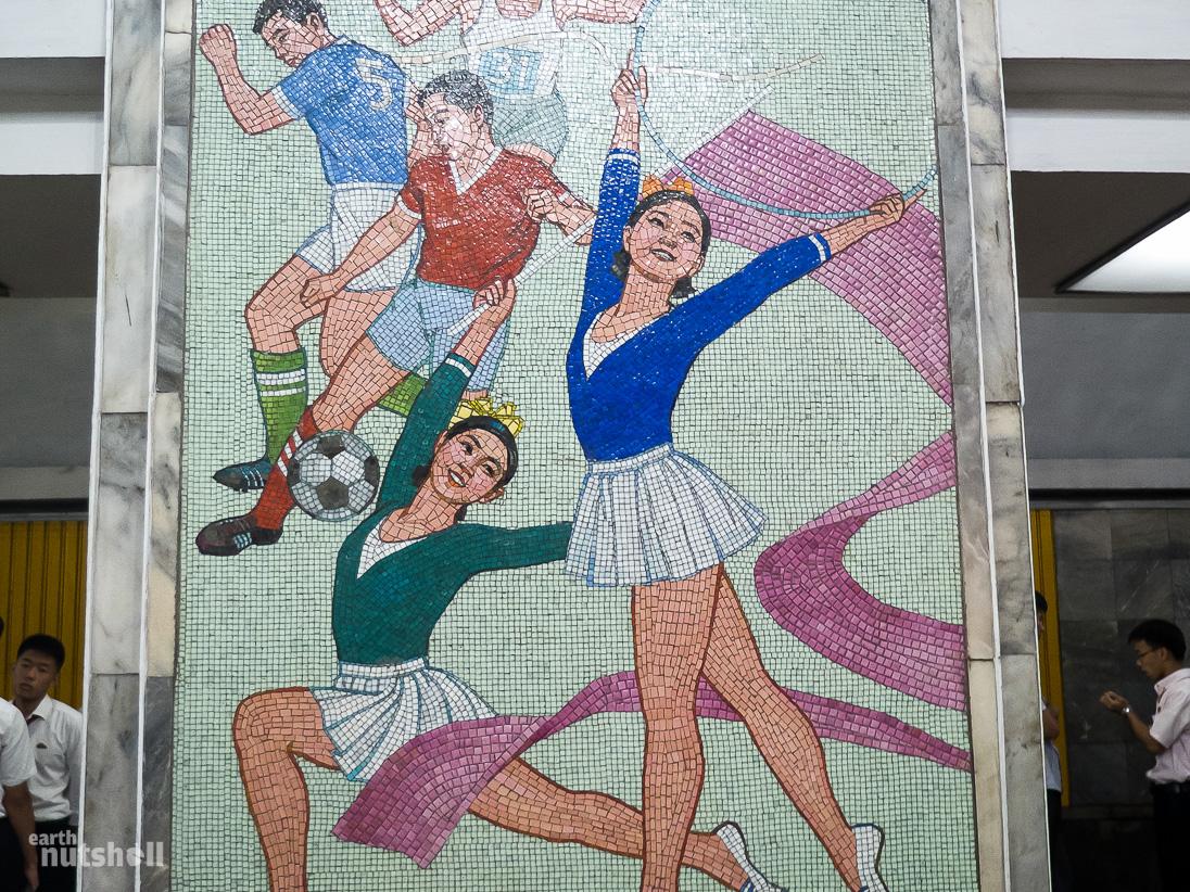 58-pyongyang-metro-mosaic-sport-samhung